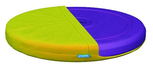 Альпина пласт фитдиск плюс балансировочный 350мм зеленый, фото №1