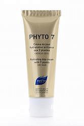 Фито фито 7 крем увлажняющий для волос 50мл