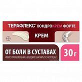 Терафлекс хондрокрем форте 1%+5% 30г крем для наружного применения