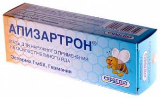 Купить апизартрон мазь в москве