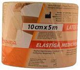 Лаума бинт эластичный медицинский 10x500см