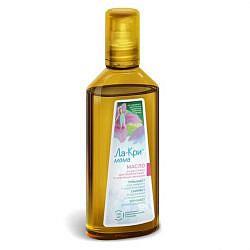 Ла-кри мама масло для профилактики растяжек 200мл