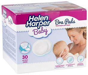 Хелен харпер прокладки для груди 30 шт.