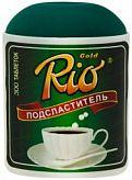 Заменитель сахара рио gold 300 шт.