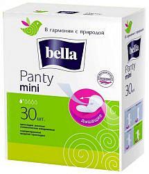 Белла панти прокладки ежедневные мини 30 шт.