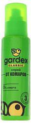 Гардекс фэмили спрей от комаров 100мл
