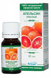 Аспера масло эфирное апельсин красный 10мл