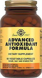 Солгар антиоксидантная формула капсулы 60 шт.
