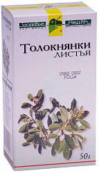 Толокнянка листья 50г здоровье
