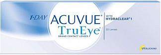 Акувью тру ай линзы контактные r8,5 -2,75 90 шт.