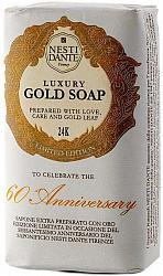 Нести данте мыло с золотом 24 карат 250г