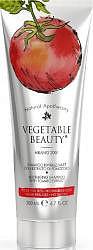 Веджетабл бьюти шампунь для волос ревитализирующий с экстрактом помидора 200мл