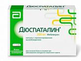Дюспаталин 200мг 30 шт. капсулы с пролонгированным высвобождением