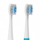 Сиэс медика насадки sp-11 для зубной щетки sonic pulsar cs-161 2 шт.