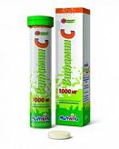 Витамин c 1000мг 20 шт. таблетки шипучие