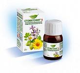 Стоматофит а 25г экстракт жидкий для местного применения