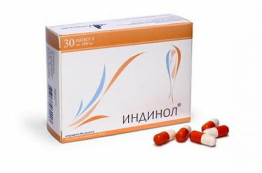 Купить индинол 300мг n30 в аптеках Нижегородской области.
