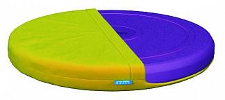 Альпина пласт фитдиск плюс балансировочный 350мм зеленый