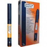 Новорапид флекспен 100ед/мл 3мл 5 шт. раствор для внутривенного и подкожного введения картр. в шпр.-ручк.