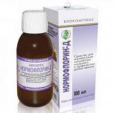 Нормофлорин-д 100мл концентрат