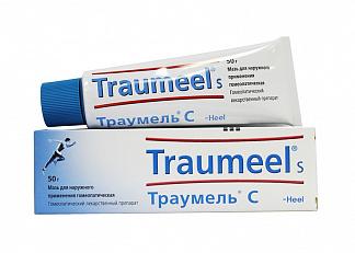 ТРАУМЕЛЬ С 50г мазь Biologische Heilmittel Heel GmbH