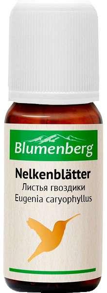 Блюменберг масло эфирное гвоздика 10мл, фото №1
