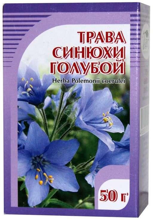 Синюха трава 50г, фото №1