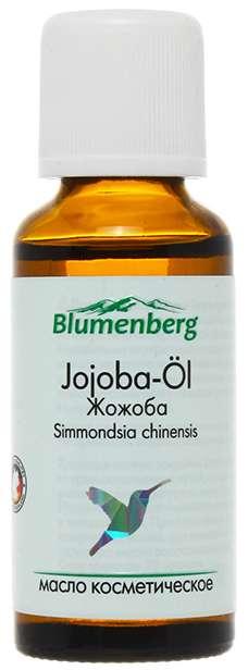 Блюменберг масло косметическое жожоба 30мл, фото №1
