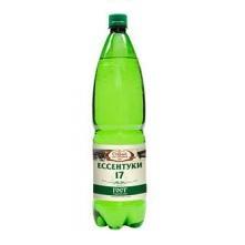 ЕССЕНТУКИ вода минеральная №17 1,5л