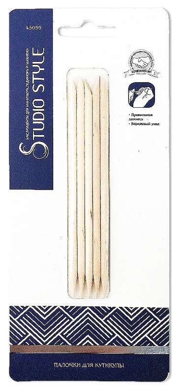 Студио стайл палочки деревянные эйт zhuoer gifts industrial co.ltd, фото №1