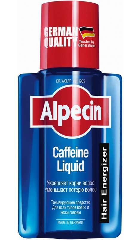 Альпецин средство для волос тонизирующее 200мл, фото №1