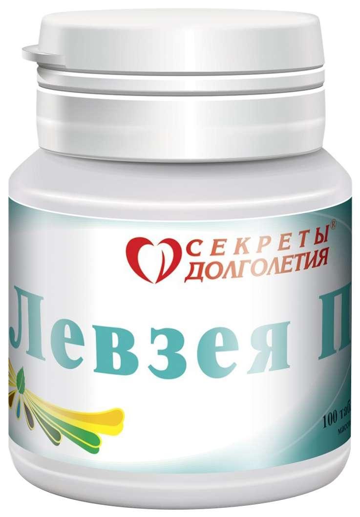 ЛЕВЗЕЯ П таблетки 205 мг 100 шт.