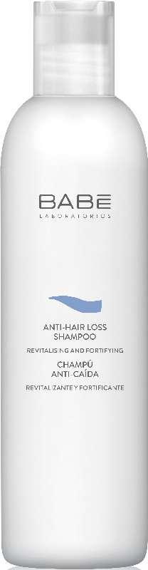 Бабе шампунь против выпадения волос 250мл, фото №1