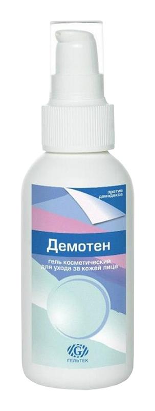 Демотен гель косметический 100г, фото №1