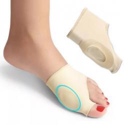 ОППО БАНДАЖ геле-тканевый на сустав большого пальца стопы арт.6741 размер L (41-43)