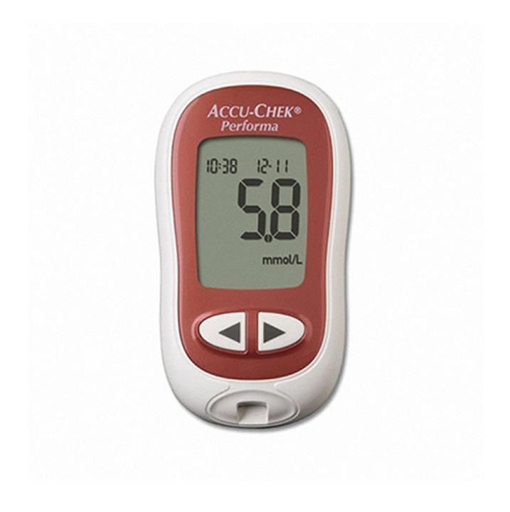 Глюкометры Accu – Chec