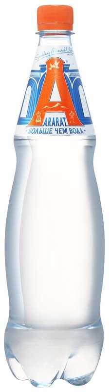 Арарат вода минеральная лечебно-столовая 1л, фото №1