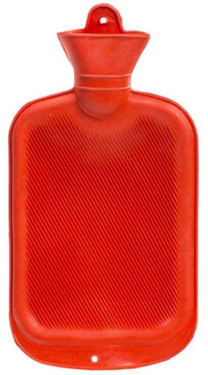 Меридиан грелка резиновая 1,5л, фото №1