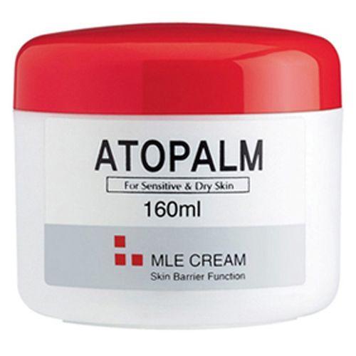 Атопалм крем для лица с многослойной эмульсией 160мл, фото №1
