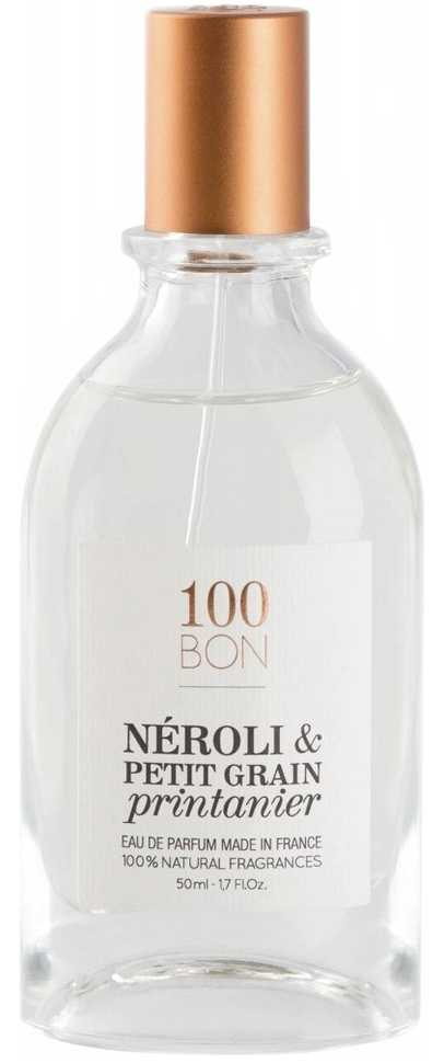 100бон парфюмерная вода нейроли/петитгрейн весенний 50мл, фото №1