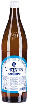 Винцентка вода минеральная 0,7л, фото №1