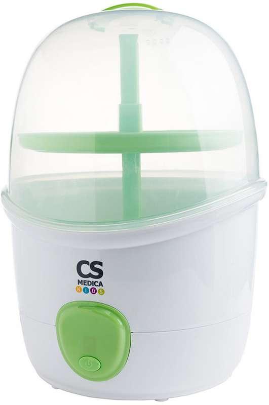 Сиэс медика кидс стерилизатор электронный паровой cs-28s, фото №1