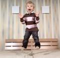 Гиперактивные дети не должны пропускаться без очереди!