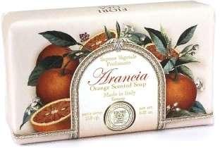 ФЬЕРИ ДЕЯ мыло Апельсин 250г
