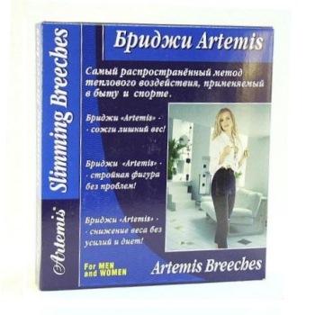 Артемис бриджи для похудения размер xl, фото №1