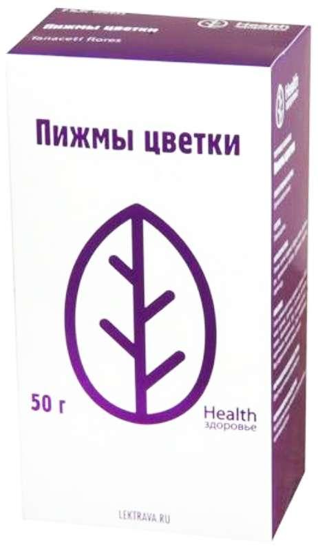 Пижма цветки 50г здоровье, фото №1