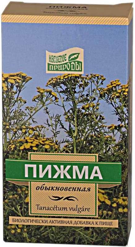 Пижма цветки 50г, фото №1
