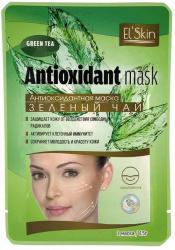 ЭЛЬСКИН маска для лица антиоксидантная Зеленый чай 15г