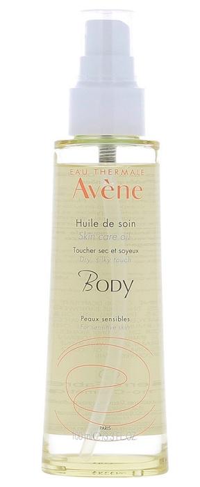 Авен боди масло для тела/лица и волос 100мл, фото №1