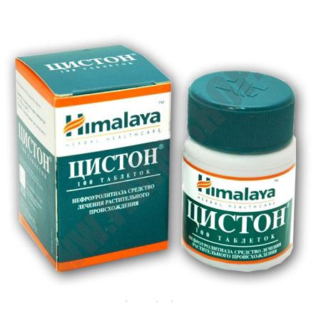 Цистон 100 шт. таблетки, фото №1
